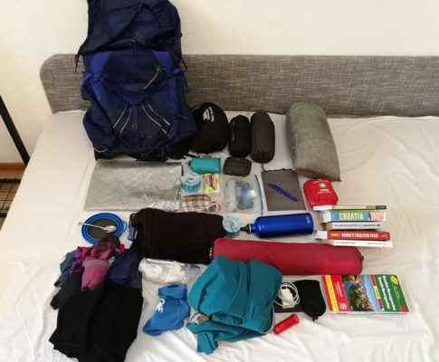 Kit List – what I carry and why